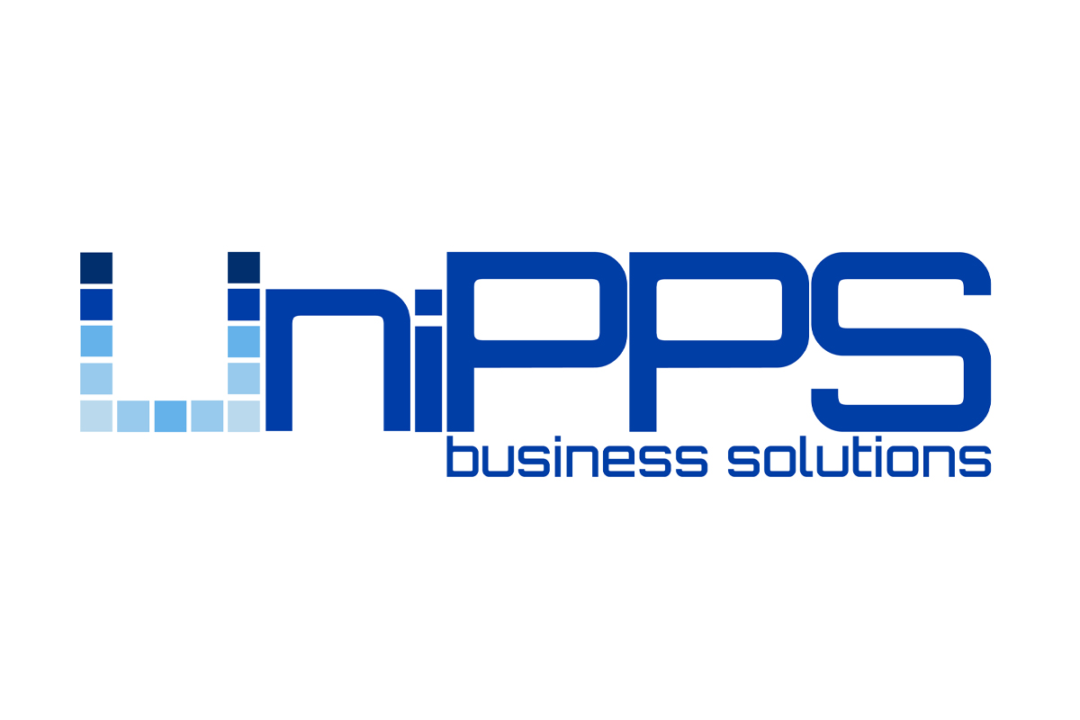 Logo der UniPPS® GmbH business solutions